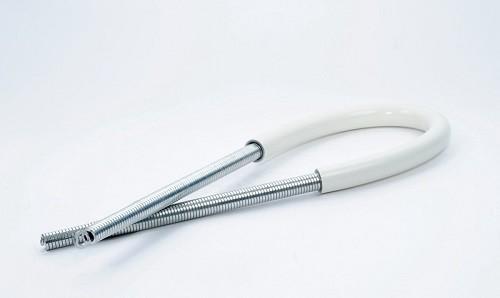 пружина для гибки металлопластиковых труб