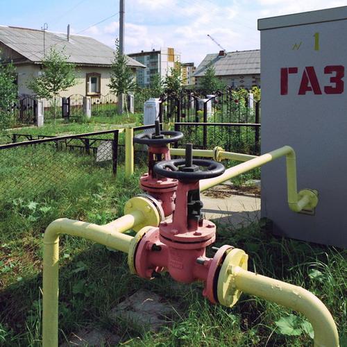 Дачное газоснабжение