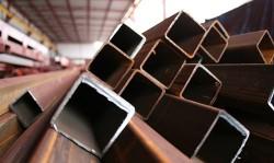 Профильные трубы для металлических ферм