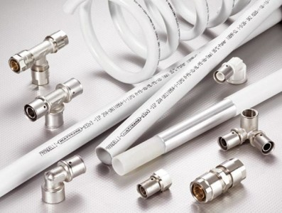 Металлопластиковые трубы и фитинги к ним