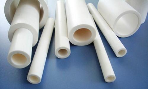 Виды пластмассовых труб