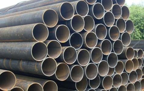 Труба стальная бесшовная Ду 51х3,0 горячедеформированная