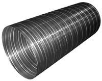 спиральные трубы под вентиляцию