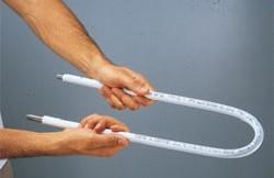 пружина для металлопластиковых труб