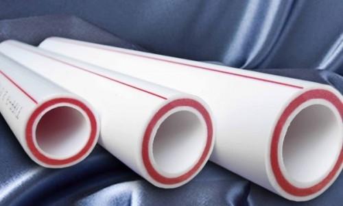Трубы из металлопластика