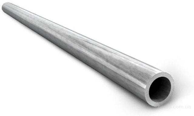 Труба (сталь) электросварная