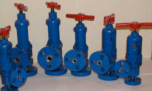 Запорная арматура для трубопровода высокого давления