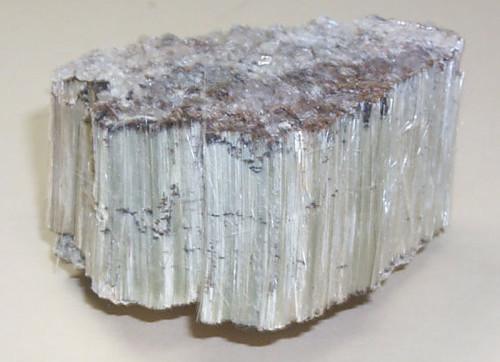 Хризотил - белый асбест