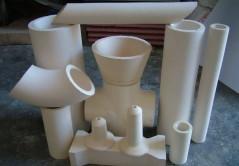Керамические трубы для прокладки наружных систем канализации