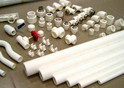 Полипропиленовые трубы, резьбовые переходы и фитинги для соединений