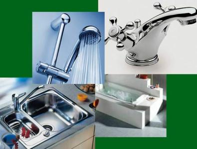 Качественная сантехника необходима для комфортного использования ванны и кухни