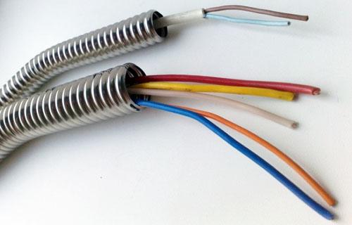 Трубы для проводки