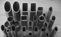 Использование тонкостенных профильных труб