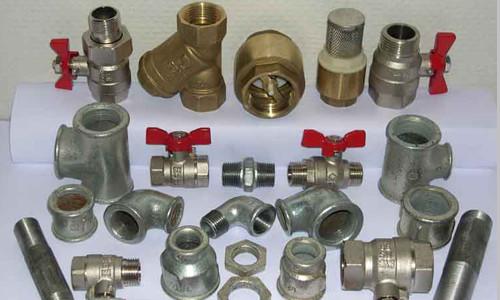 Запорная арматура для трубопровода