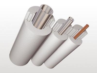 Теплоизоляция водопроводной трубы