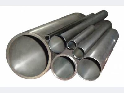 Нержавеющие бесшовные трубы различного диаметра