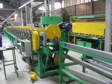 Оборудование для производства профильных труб