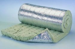 Стекловата чаще всего используется для утепления металлопластиковых труб отопления.