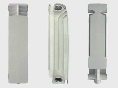 Устройство секционных радиаторов